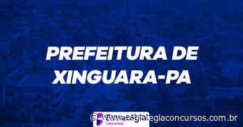 Prova objetiva do concurso Xinguara é remarcada!... - Estratégia Concursos