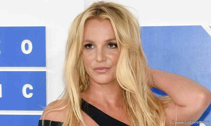 Fans Wants Britney Spears Statues to Replace the Confederate Statues in Her Home State!