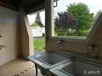 Cantal. Le camping de la Cère à Arpajon-sur-Cère accueille ses premiers vacanciers et a dû s'adapter - actu.fr
