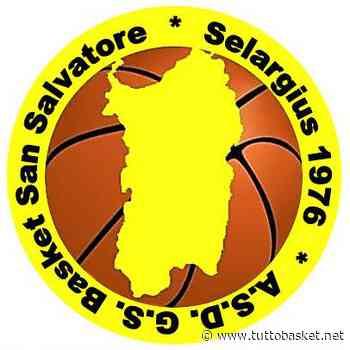 Roberto Fioretto è il nuovo allenatore della Techfind San Salvatore Selargius - Tuttobasket.net