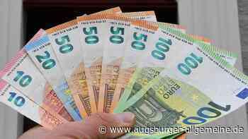Investieren oder Sparen? - Augsburger Allgemeine