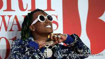 Rich The Kid Teases New Mixtape With Juice WRLD, Big Sean, Gucci Mane, & More - HotNewHipHop