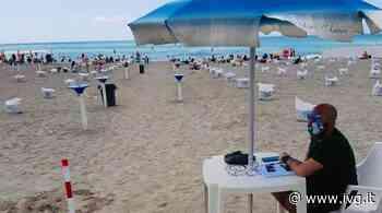 Albissola Marina, oggi riaprono le ultime spiagge - IVG.it