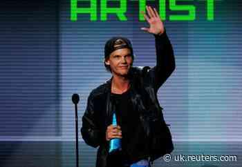 New museum to honour late Swedish DJ Avicii in Sweden - Reuters UK