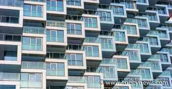 Port Moody ponders a skyline with 'distinction' - The Tri-City News