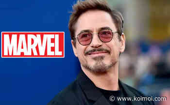 WHAT? Robert Downey Jr AKA Iron Man Almost LEFT Marvel In 2013, Here's What Went Wrong - Koimoi
