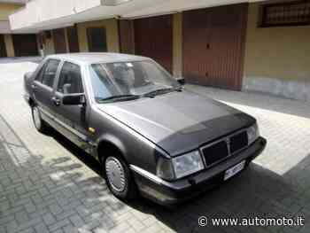 Vendo Lancia thema d'epoca a Melzo, MI (codice 7622618) - Automoto.it