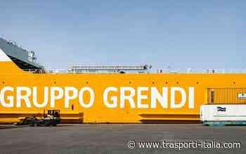 Gruppo Grendi: dal 13 Giugno collegamento merci settimanale Marina di Carrara-Porto Torres - Trasporti-Italia.com