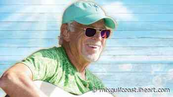 Attention Parrotheads! Jimmy Buffett Making His Opry Debut June 27th | Mix 99.9 | Mary - On Air With Ryan Seacrest