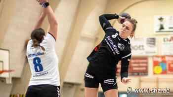 Handball-Oberliga Frauen: TSV Altenholz nimmt trotz Umbruch die 3. Liga ins Visier – Jane Burmeister siebter Neuzugang | shz.de - shz.de