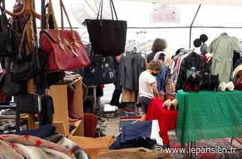 Le Perray-en-Yvelines : vêtements et accessoires de marques bradés, à partir de 3 euros - Le Parisien