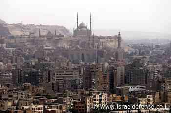 Veteran Diplomat Amira Oron Tapped as Israel's Next Ambassador to Cairo - IsraelDefense