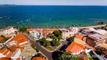 Prefeitura de Madre de Deus estabelece restrições de acesso à cidade por conta da Covid-19 - Varela Notícias