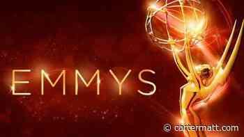 Emmys 2020: Sam Heughan, Mark Harmon, Sterling K. Brown top Drama Actor... - CarterMatt