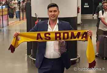 "AS ROMA Celebra il primo anno di Fonseca: ""Forza mister"" (VIDEO) - Tuttoasroma.it"