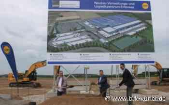 Neubau im Gewerbegebiet • Erlensee - Bruchköbeler Kurier