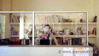 Dopo tre mesi riaprono le biblioteche di Terranuova Bracciolini e Loro Ciuffenna - Arezzo Notizie