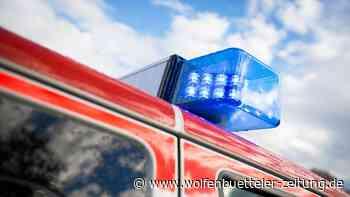 Pedelec-Fahrer wird in Cremlingen schwer verletzt - Wolfenbütteler Zeitung