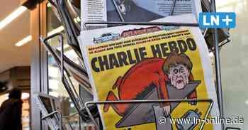 """Zeichner aus Rellingen gewinnt Karikaturpreis der Satirezeitschrift """"Carlie Hebdo"""" - Lübecker Nachrichten"""