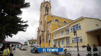 Una casa en Togüí, 12 personas y el coronavirus - ElTiempo.com