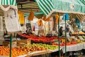 Jura. Le marché hebdomadaire de Morez a l'autorisation d'ouvrir à nouveau samedi 2 mai 2020 - actu.fr