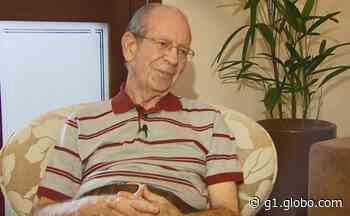 Ex-prefeito de Alfenas por quatro vezes, Hesse Luiz Pereira morre aos 84 anos - G1