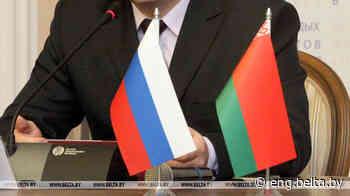 Belarus, Russia's Tula Oblast seek to expand cooperation - Belarus News (BelTA)