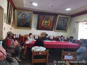 Coroico reporta primer caso de COVID-19 y el Concejo autoriza el encapsulamiento - La Razón (Bolivia)