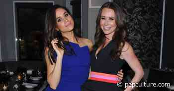 Meghan Markle Bestie Jessica Mulroney Fired by CTV, Hudson's Bay After 'White Privilege' Accusations - PopCulture.com