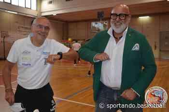 Oleggio conferma coach Franco Passera - Sportando