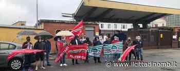 Presidio e sciopero alla Sir Macherio - Cronaca Macherio - Il Cittadino di Monza e Brianza