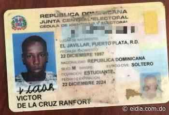 Fallece joven en Puerto Plata mientras realizaba labores de pesca - El Dia.com.do