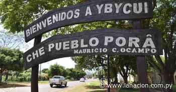 Intendenta de Ybycuí señala que no esperarán explosión de casos de COVID-19 - La Nación