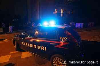 Sesto San Giovanni, pirata della strada investe un ciclista e scappa: indagano i carabinieri - Milano Fanpage.it