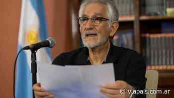 San Luis continúa buscando soluciones para los vecinos de La Paz - Vía País