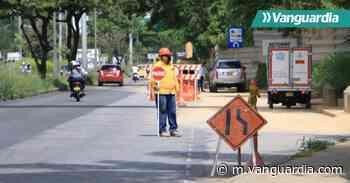 Atento a los cierres en la vía Bucaramanga – Girón – Lebrija - Vanguardia