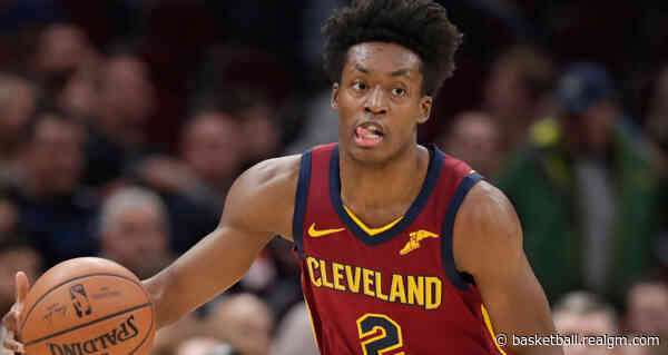 Collin Sexton Says Cavs Were Looking To 'Ruin Teams' Hopes In The Playoffs' Before Season Ended