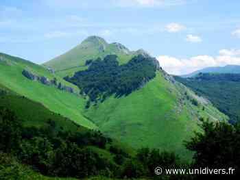 Trail Lilika : Urkulu dimanche 12 juillet 2020 - Unidivers