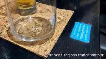 Coronavirus. Un film plastique antimicrobien fabriqué à Oyonnax (Ain) - France 3 Régions