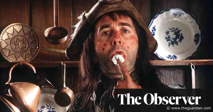 From Baldrick to trainspotting composers: the Observer's culture quiz