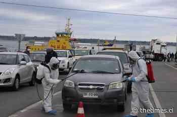 Municipalidad de Ancud entrega ayuda a sectores más afectados por crisis económica provocada por pandemia de Covid 19 - THE TIMES CHILE