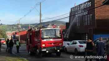 Residencia sanitaria de Ancud no contaba con permisos y presentaba irregularidades. Municipio procedió a su cierre - Radio Sago
