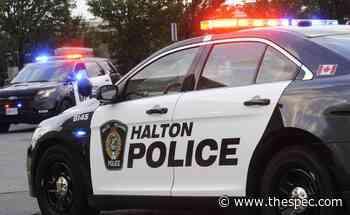 Stoney Creek man arrested after break-in, attempted break-ins in Oakville - TheSpec.com