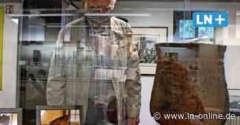 Hoisdorf: Sensationsfund im Stormarnschen Dorfmuseum - Lübecker Nachrichten
