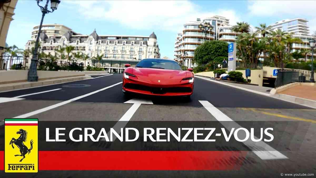 Le Grand Rendez-Vous: The official film