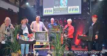 Wenn der Liebha-Bär in Stockheim Spenden sammelt - Kreis-Anzeiger