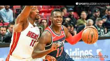 NBA-Profi Isaac Bonga spricht über Rassismus, Donald Trump, LeBron James und sein Karriere-Ziel - Sportbuzzer