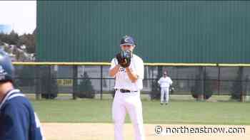 'It was a 50/50 chance': Muenster's Logan Hofmann taken by the Pirates in condensed MLB Draft - northeastNOW