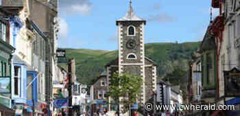 One-way plan to improve social distancing at Keswick - The Cumberland & Westmorland Herald