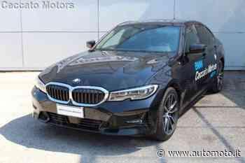 Vendo BMW Serie 3 330e Sport usata a Castelfranco Veneto, Treviso (codice 7528101) - Automoto.it